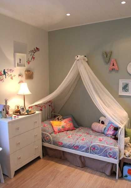 Decorating Ideas For Girls Bedrooms – 5 Age Groups – 5 Ideas .