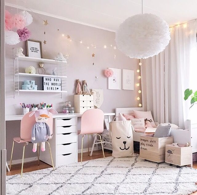 Do you want to decorate a woman's room in your house? Here are 34 .