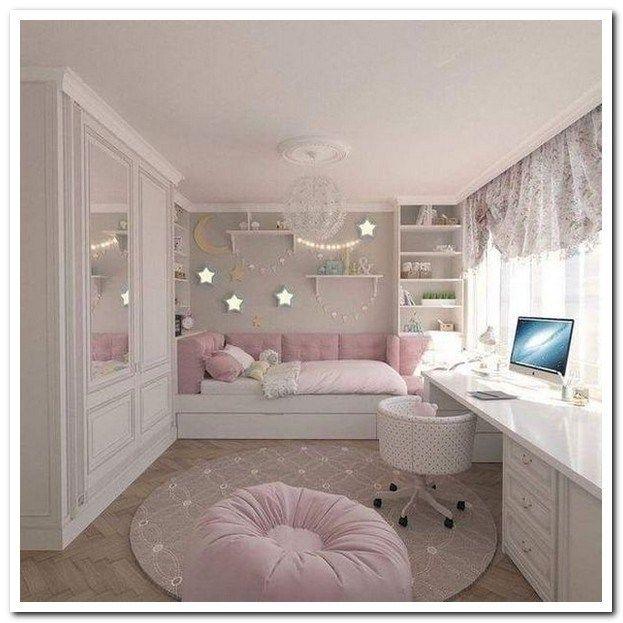 35 Wonderful Small Apartment Bedroom Design Ideas and Decor .