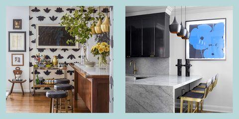 60 Creative Small Kitchen Ideas - Brilliant Small Space Hac