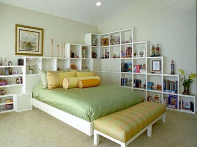 10 Best Ideas Bedroom Shelving Ideas - Best Interior Decor Ideas .