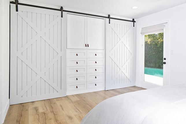 25+ Bedroom Storage Ideas To Help You Keep Organized   Décor A
