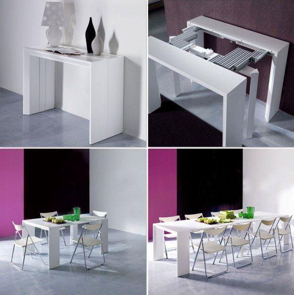 83 Creative & Smart Space-Saving Furniture Design Ideas in 2020 .