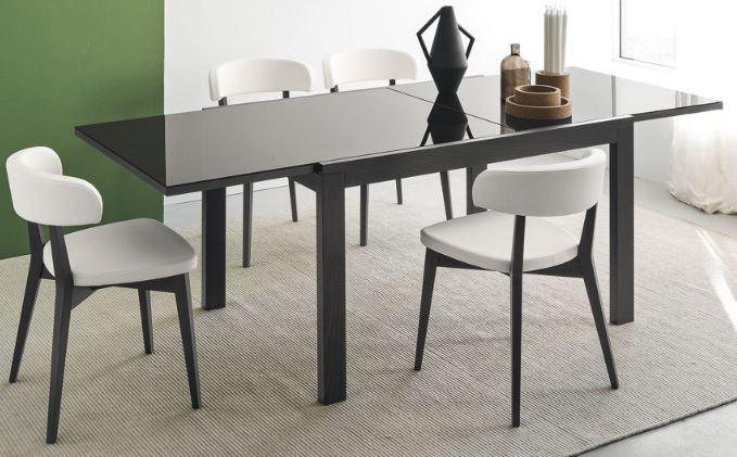 New Smart Dining Table by Connubia Calligaris, CS/4704 – MC Furnitu
