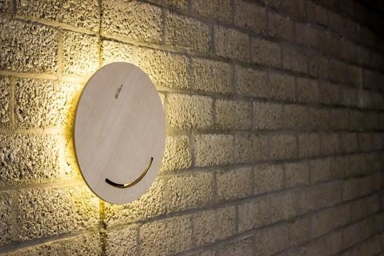stylish wall lamp Archives - DigsDi