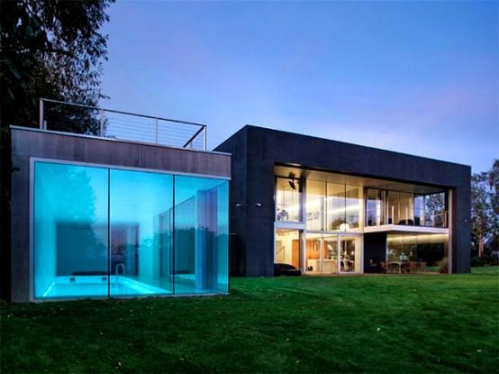 smart house design Archives - DigsDi