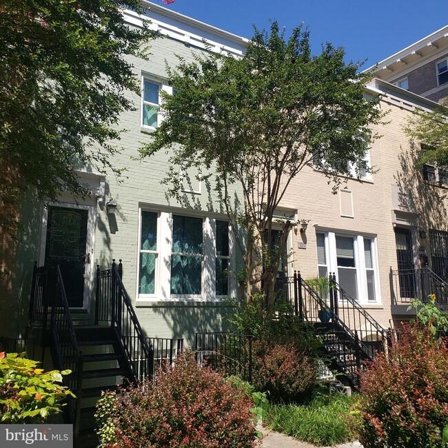 1906-1908 17th St NW Unit 1906, Washington, DC 20009 - Apartment .
