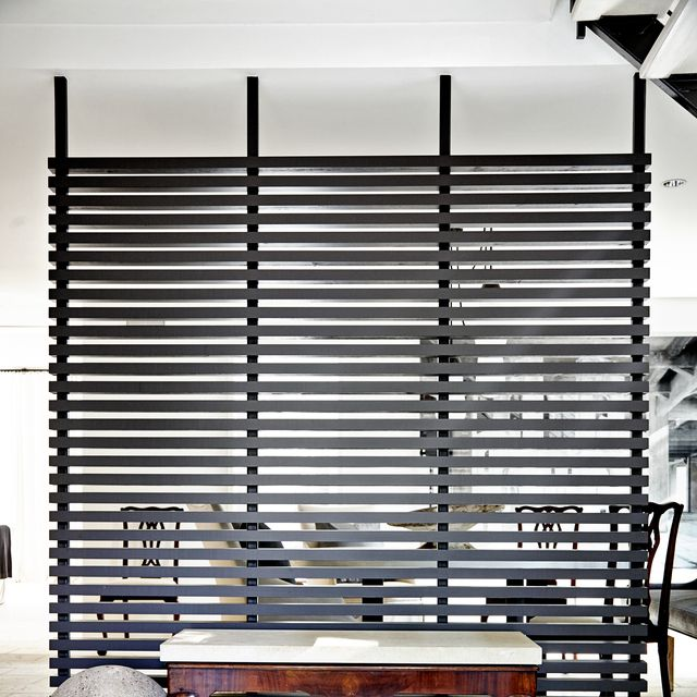 20+ Clever Room Divider Ideas - Folding Screen and Wall Partition .