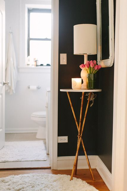 6 Small-Scale Decorating Ideas for Empty Corner Spaces .