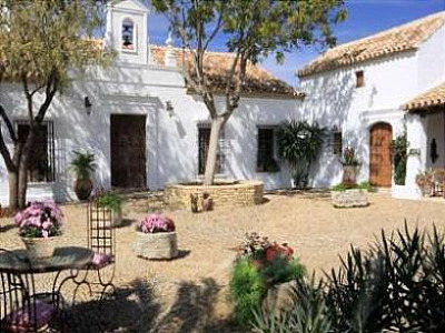 Top 5 Farmhouses in Spain and Portugal - Country Li