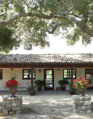 Spanish Style Homes - Country House Decorati