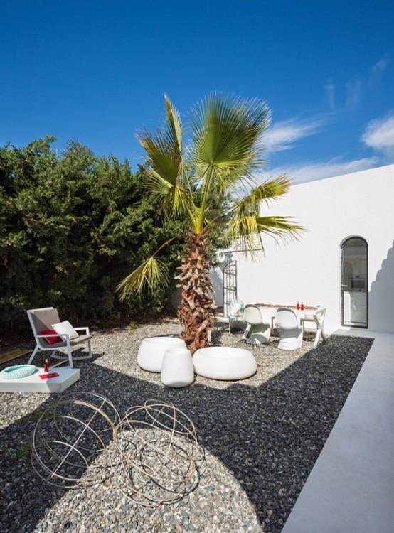 Spanish Home with a Tahitian Vibe ~ Stace Ki