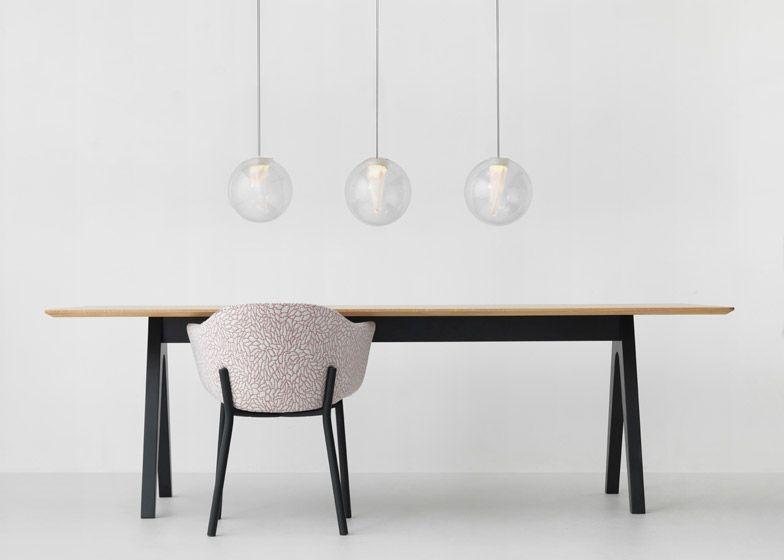 Resident adds spherical pendants to lighting range | Torchon .