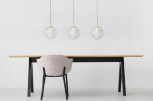 Spherical And Perforated Lighting Collection By Resident - DigsDi