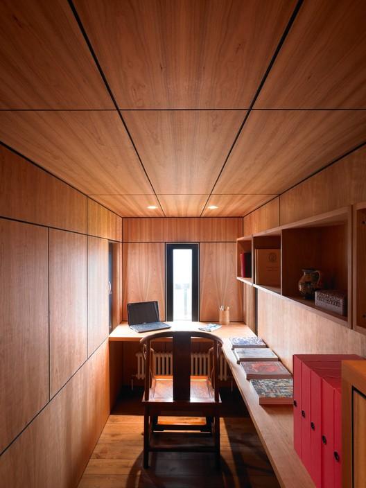 The White House / WT Architecture | ArchDai