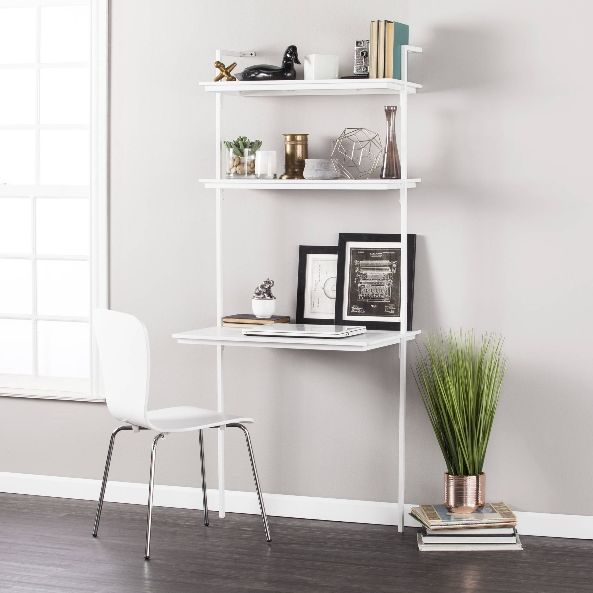 23 Best Desks for Small Spaces - Small Modern Des