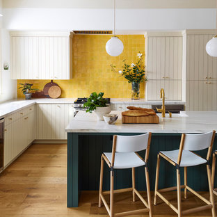 75 Beautiful Kitchen Pictures & Ideas - September, 2020 | Hou