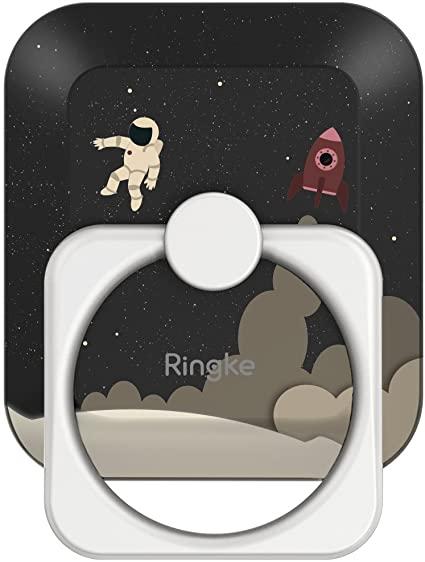 Amazon.com: Ringke Square Ring Design 360° Rotation Grip Holder .