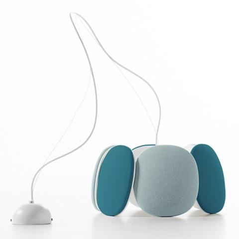 Stylish And Creative Tulip-Inspired Bloemi Lamp
