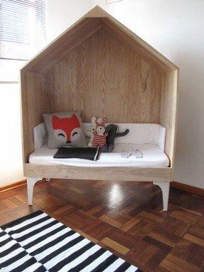Dog House Furniture - Ideas on Fot