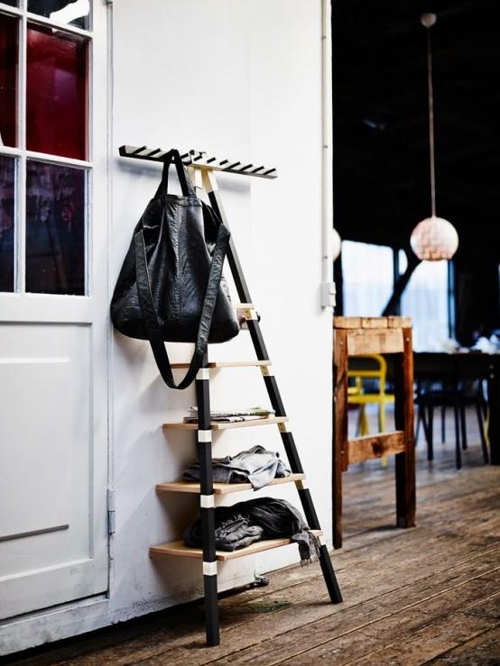 Stylish IKEA 2014 'On The Move' Collection - DigsDi