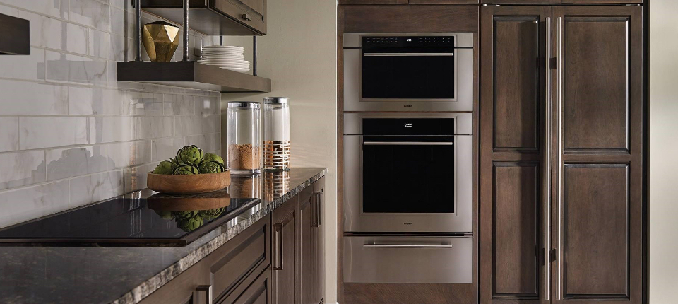 Jenn-Air® High-End Appliances - Bray & Scarff Appliance & Kitchen .