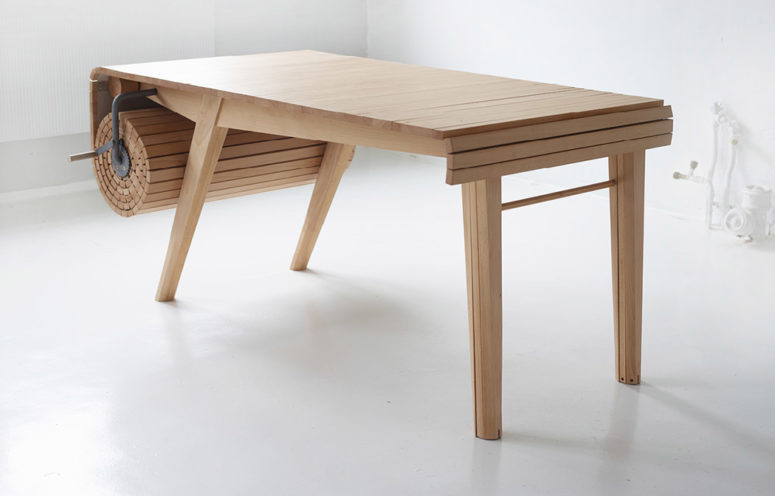 modern table Archives - DigsDi