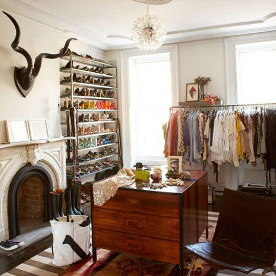 43 Stylish Masculine Closet Designs | DigsDigs | Home, Room .
