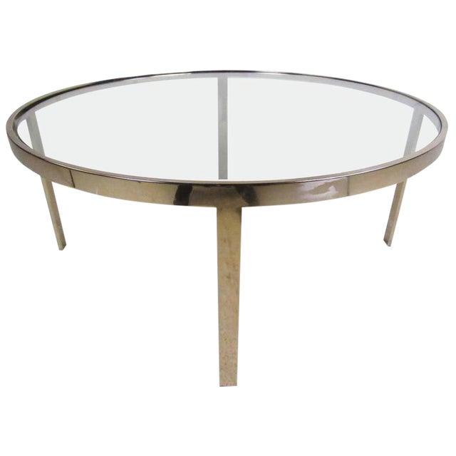 Stylish Mid-Century Modern Coffee Table | Chairi