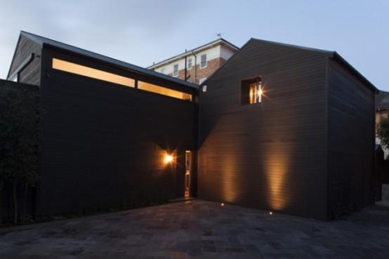 dark house design Archives - DigsDi