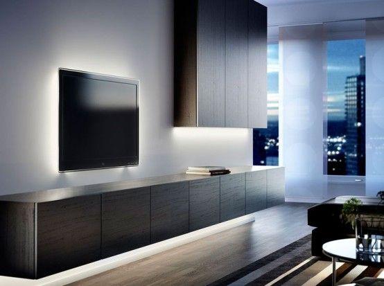 32 Stylish Modern Wall Units For Effective Storage | Ikea .