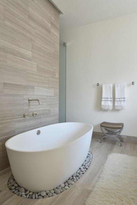 30 Unique Bathtub Ideas 2020 (For Stylish Bathroom | Bathroom .