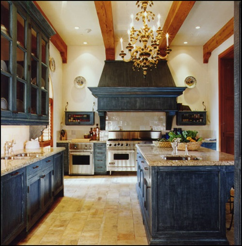 European Styles that will Look Great in your Ted new Renovated Kitch