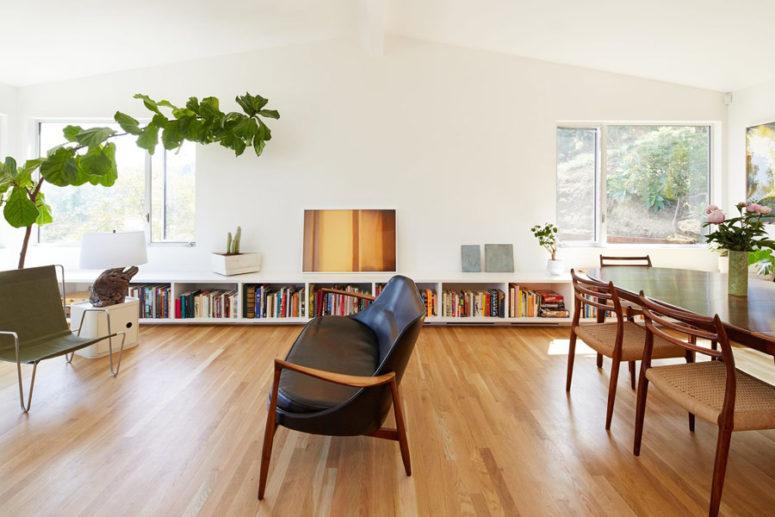 mid-century modern homes Archives - DigsDi