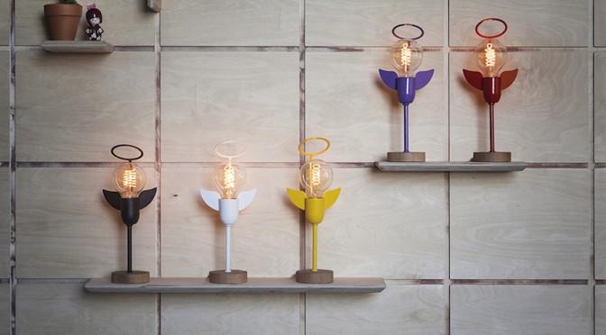 trendy lamps Archives - DigsDi