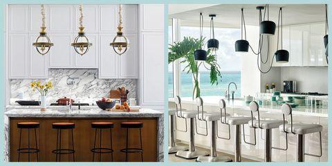 55+ Inspiring Modern Kitchens - Contemporary Kitchen Ideas 20