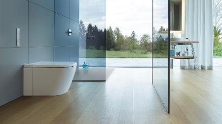 Sanitary ware & design bathroom furniture   Durav