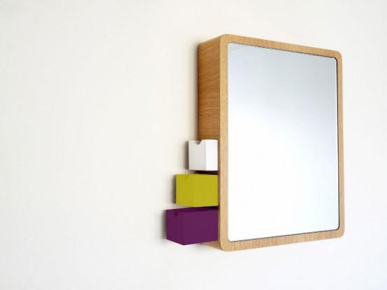 minimalist mirror Archives - DigsDi
