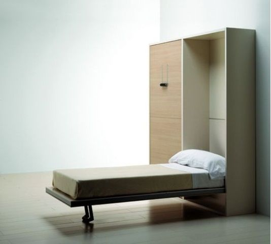 50 Super Practical Hidden Beds To Save The Space | Beds for small .