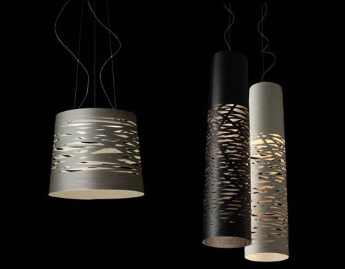 Tress Suspension Lamps - hivemodern.c