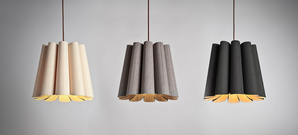 15 Contemporary Suspension lamps for your living room | Unique Bl