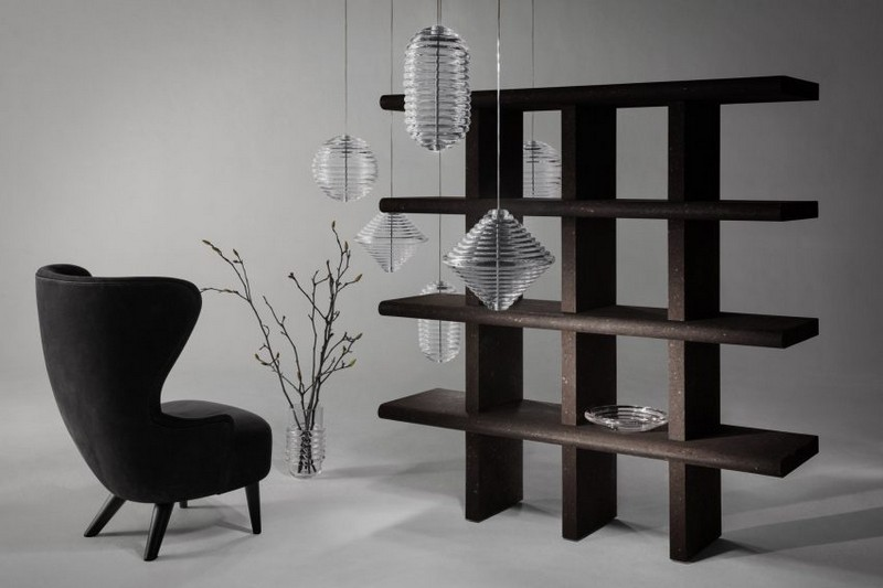 Tom Dixon Creates A Sustainable Furniture Collection Made With .