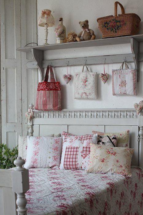 31 Sweet Vintage Bedroom Décor Ideas To Get Inspired   Vintage .