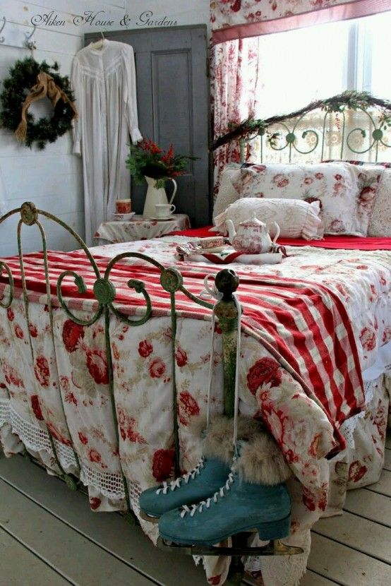 31 Sweet Vintage Bedroom Décor Ideas To Get Inspired (With images .