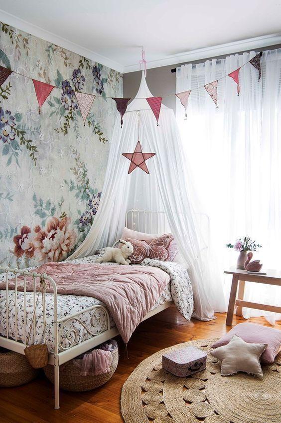 SHOP THE LOOK: Kids Room Decor Ideas to Inspire | Kids bedroom .
