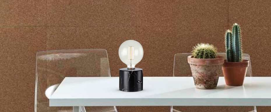 Markslöjd Table Lamps For A Thoughtful Workspace - STYLODE