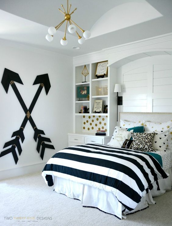 16 Magnificent Bedroom Designs To Inspire You Today - #16 #Bedroom .