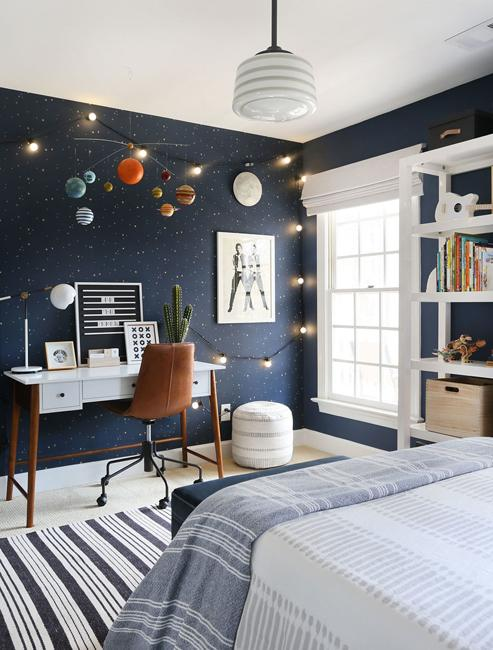 Playful Kids Room Design that Every Teen and Adult Would Like to Ha