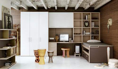 5 Teenage Room Design Ideas With Details - DigsDi
