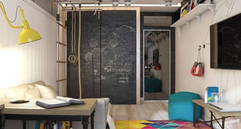 24 Teenage Study Room Design Ideas - Little Big Adventu